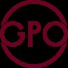 GPO_Secondary_Logo_Darkred