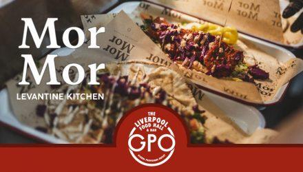 mormor GPO banner vendor page