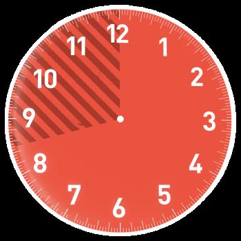 GPO opening times Clock fri sat 830