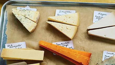 carousel cheese co gpo 4
